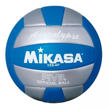 Купить Мяч волейбольный пляжный Mikasa VXS-AP