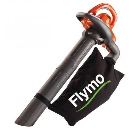 Купить Пылесос садовый Flymo Twister 2200XV