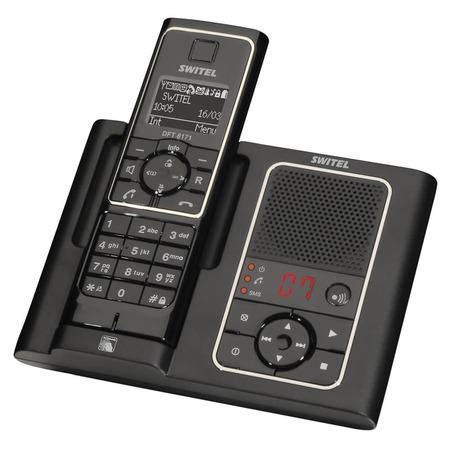 Купить Радиотелефон Switel DFT 8171