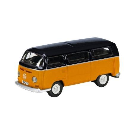 Купить Модель автомобиля 1:87 Schuco VW T2 bus