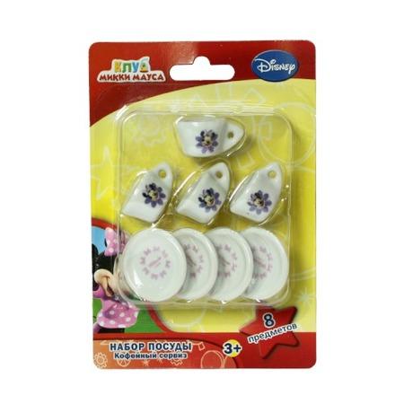 Купить Набор посуды игрушечный 1 Toy MMCH