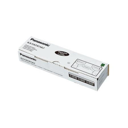 Купить Тонер-картридж Panasonic KX-FAT411A7