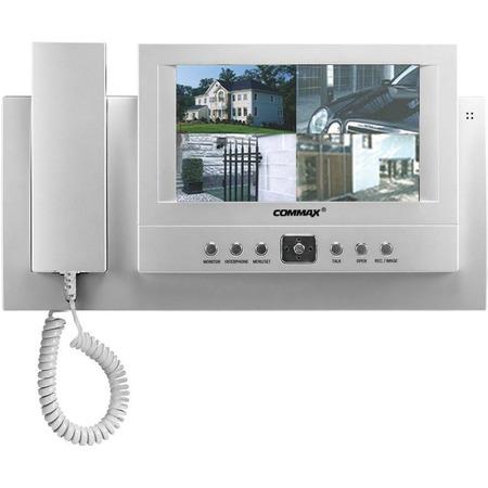 Купить Видеодомофон Commax CDV-71BQ
