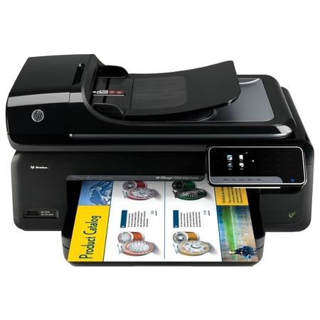 Купить Многофункциональное устройство HP OfficeJet 7500A wide A3 E910a