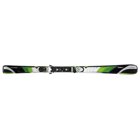 Купить Лыжи горные Elan Amphibio 78 TI F ELX11.0 (2013-14)