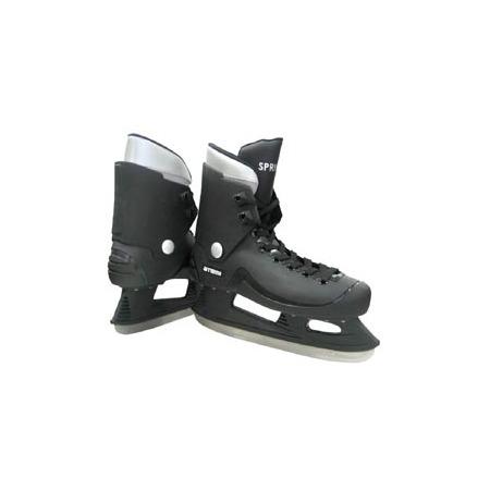 Купить Коньки хоккейные ATEMI Sprint