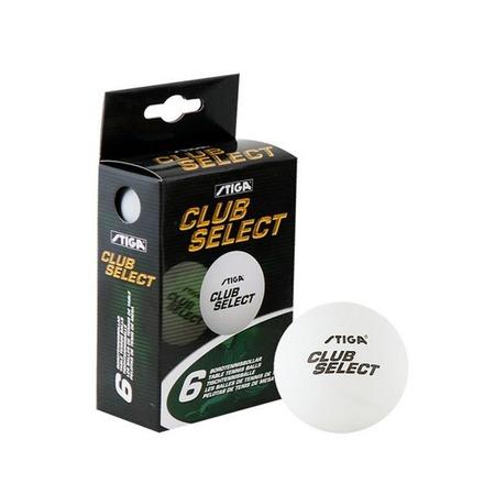 Купить Мяч для настольного тенниса Stiga Club Select