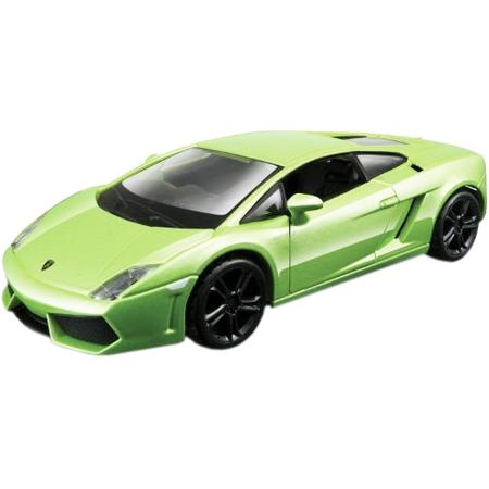 Купить Модель автомобиля 1:32 Bburago Lamborghini Gallardo LP560-4 2008
