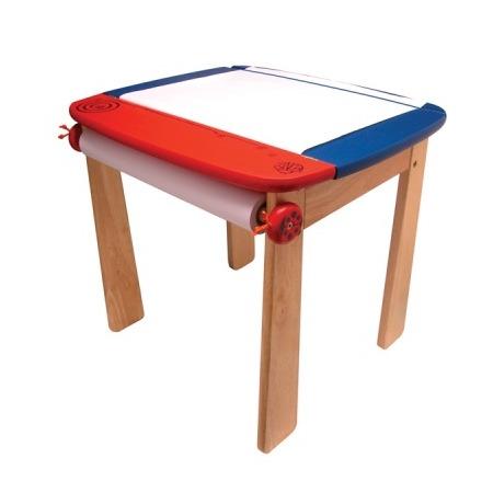 Купить Стол для рисования с держателем и контейнером I'm toy 42023