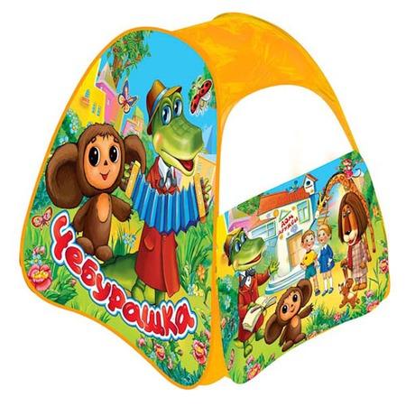 Купить Палатка детская Играем Вместе «Чебурашка»