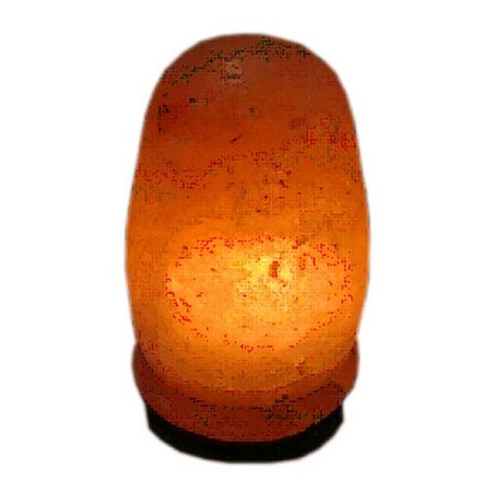 Купить Лампа солевая ZENET Скала гладкая