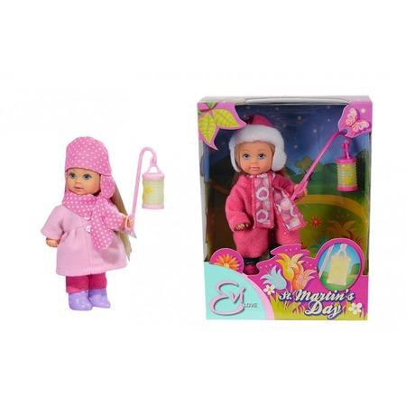 Купить Кукла с аксессуарами Simba «Еви с фонариком»