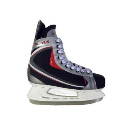 Купить Коньки хоккейные ATEMI GOAL H-209