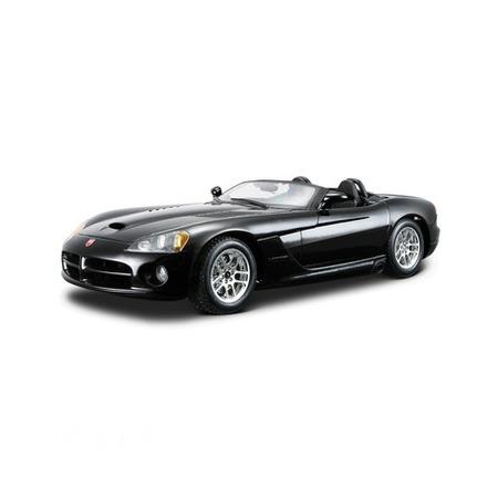 Купить Модель автомобиля 1:24 Bburago Dodge Viper SRT-10