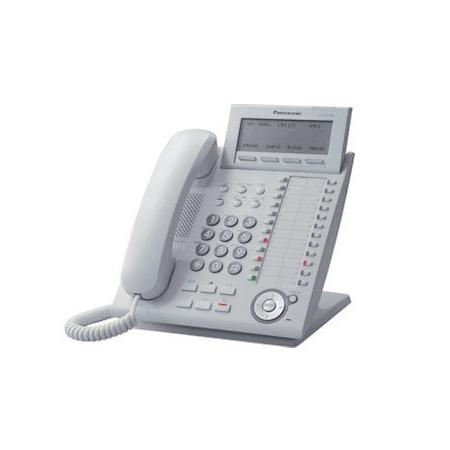 Купить Телефон системный Panasonic KX-NT346RU