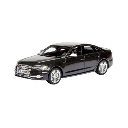Купить Модель автомобиля 1:43 Schuco Audi S6 Limousine