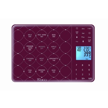 Купить Весы кухонные Scarlett IS-565