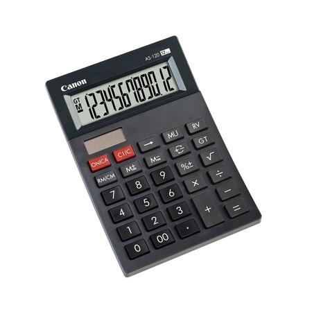 Купить Калькулятор Canon AS-120