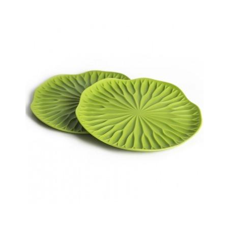 Купить Подставки под бокалы Qualy Lotus