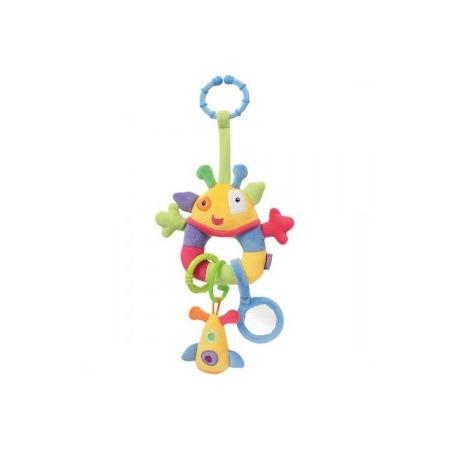 Купить Развивающая игрушка-подвеска Gulliver «Блобс»