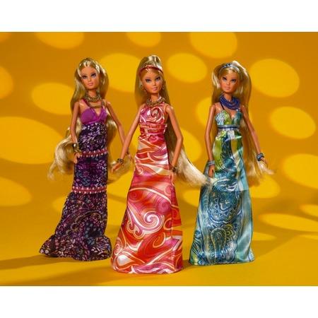 Купить Кукла Штеффи с аксессуарами Simba «Супермодель»