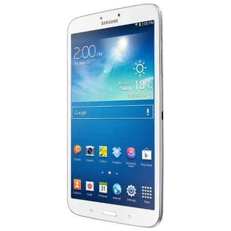 """Купить Планшет Samsung SM-T3100ZWASER 8"""" 16Gb"""