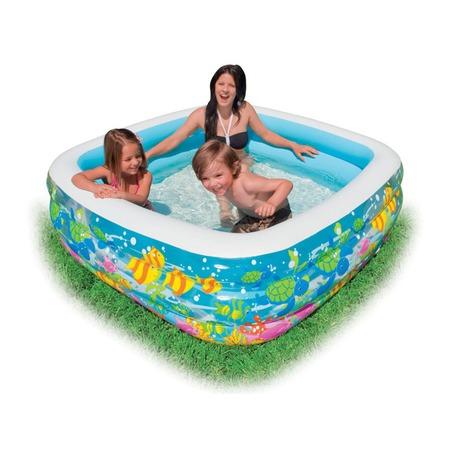 Купить Бассейн надувной Intex 57471