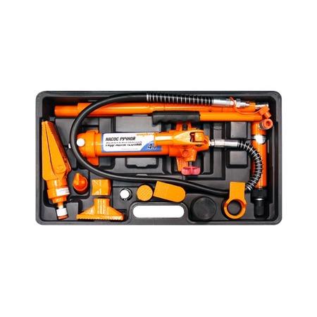 Купить Набор гидравлического инструмента для кузовного ремонта Ombra OHT948M
