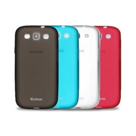 Купить Чехол для Samsung Galaxy SIII i9300 Yoobao Glow Protect Case