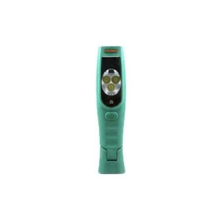 Купить Лампа переносная светодиодная с ультрафиолетовой подсветкой на гибком магнитном основании Jonnesway JAZ-0070U