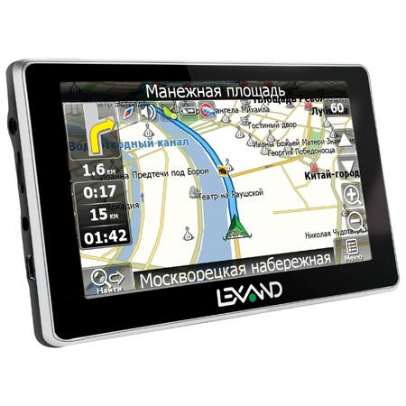 Купить Навигатор Lexand STR-7100 HD