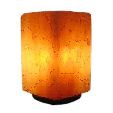 Купить Лампа солевая ZENET Куб
