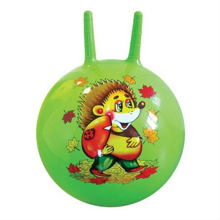 Купить Мяч-попрыгун Larsen «Ёжик»