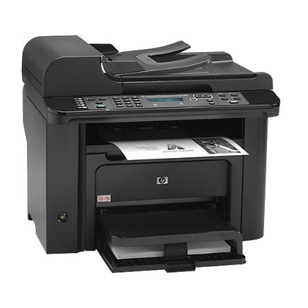 Купить Многофункциональное устройство HP LaserJet Pro M1536dnf RU