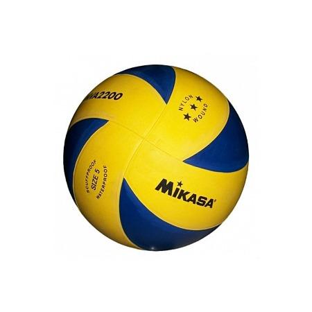 Купить Мяч волейбольный Mikasa MVA2200