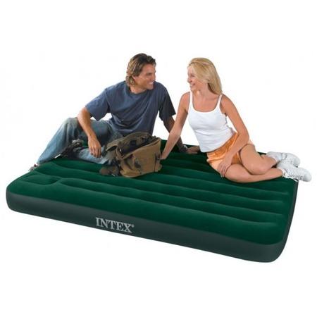 Купить Матрас-кровать надувной Intex 66928