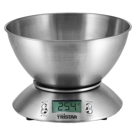 Купить Весы кухонные Tristar KW-2436
