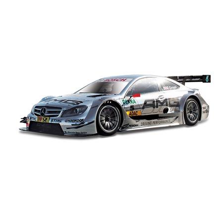 Купить Модель автомобиля 1:32 Bburago DTM-Mercedes AMG C-Coupe