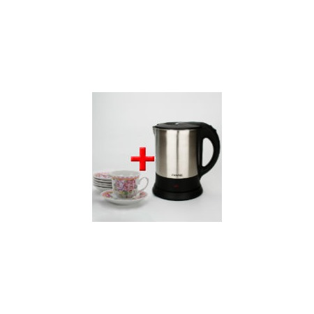Купить Чайник STERLINGG ST-10125 и Чайный набор LORAINE на 6 персон