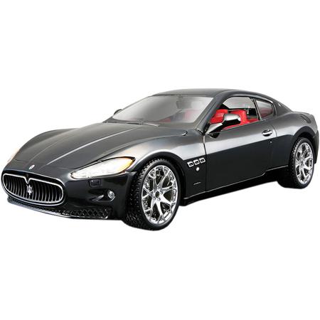 Купить Модель автомобиля 1:24 Bburago Maserati Granturismo