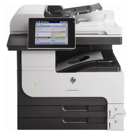 Купить Многофункциональное устройство HP LaserJet Enterprise 700 MFP M725dn