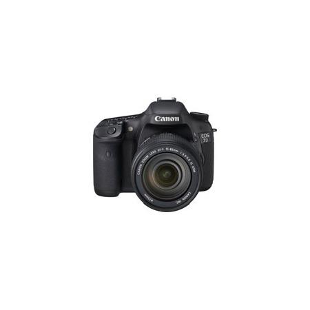 Купить Фотокамера цифровая Canon EOS 7D Kit