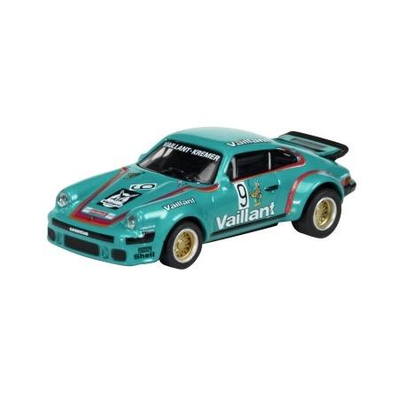 Купить Модель автомобиля 1:87 Schuco Porsche 934 RSR № 8