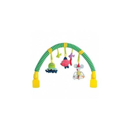 Купить Дуга с подвесками Taf Toys 10565. В ассортименте