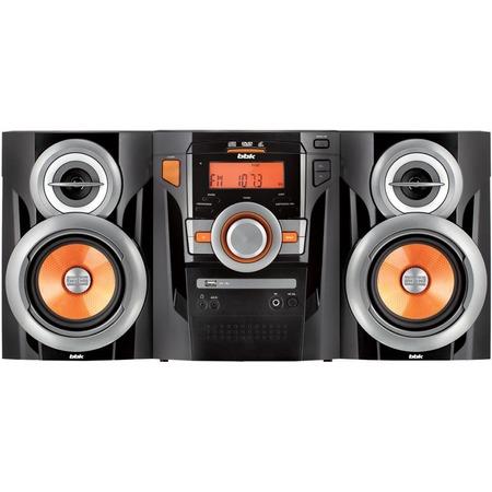 Купить Музыкальный центр BBK AMS105U