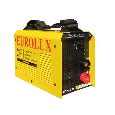 Купить Сварочный аппарат инверторный Ресанта IWM250 Eurolux