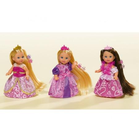 Купить Кукла Еви с аксессуарами Simba «Супер-волосы»