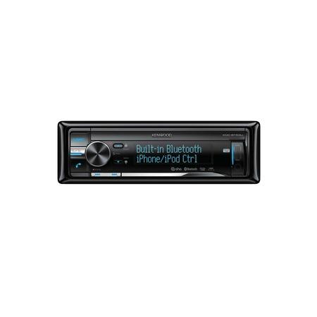 Купить Автомагнитола Kenwood KDC-BT53U