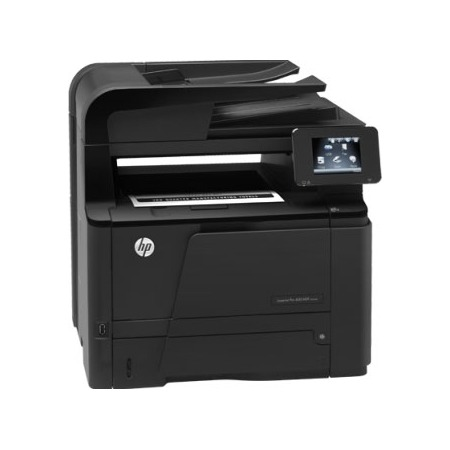 Купить Многофункциональное устройство HP LaserJet Pro 400 MFP M425dn