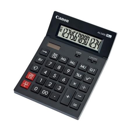 Купить Калькулятор Canon AS-2400